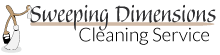 Sweeping Dimensions Logo