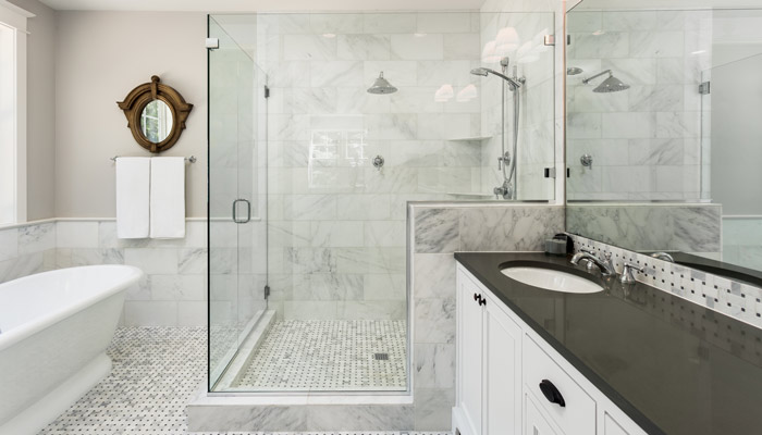 How You Can Prevent Mold In Your Shower Sweeping Dimensions - How to prevent mold in bathroom