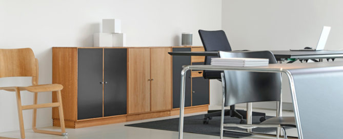 Clean office can increase productivity