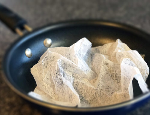 Don't Throw Out Your Dryer Sheets! Use Them For These DIY Cleaning Tasks