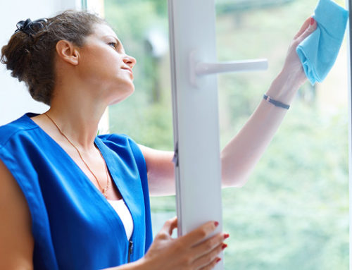 Want to Clean Your Windows and Not *Clear* What to Do?