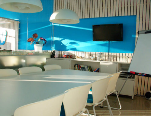 How a Clean Office Can Help You Recruit Better Employees