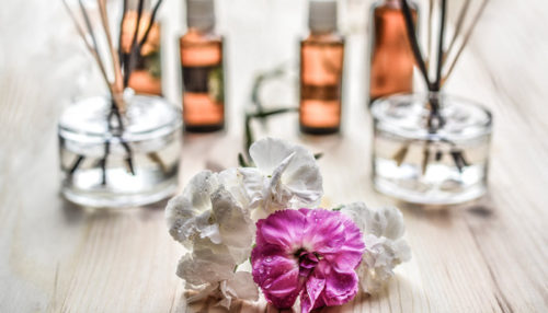Five Steps for a good smelling home between cleanings