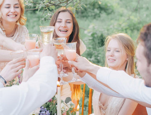 How to Clean to Get Ready for Summer Parties