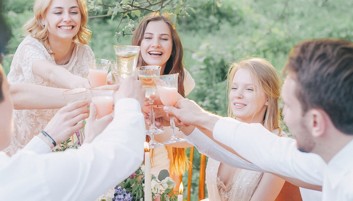 How to Clean to Get Ready for Your Post-Vaccine Summer Parties
