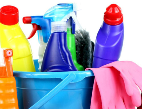 Stocking Your Cleaning Closet: How to Find the Right Tools and Products