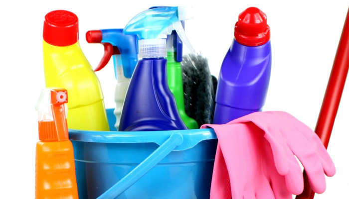 Cleaning Products to have in your stocked home