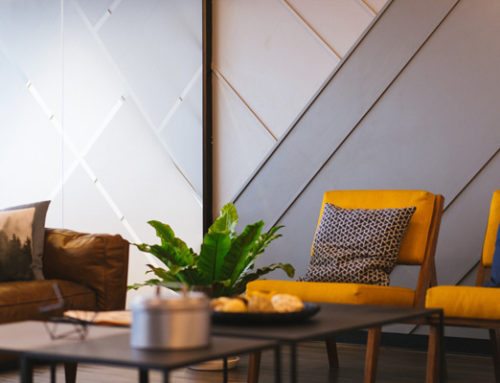 Shared Spaces Get Dirty Fast. How to Clean Office Common Areas