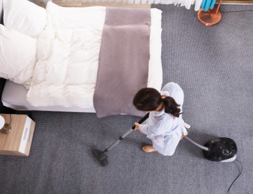 Should I Hire a Professional Service to Clean My Airbnb?