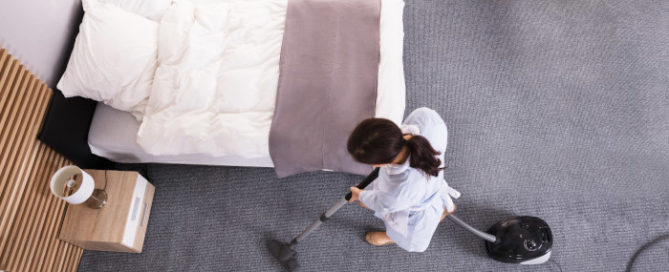 Professional Airbnb cleaning service in Chicago