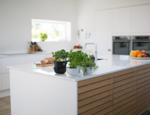 How a Clean Home Can Help You Tackle Your New Year's Resolutions