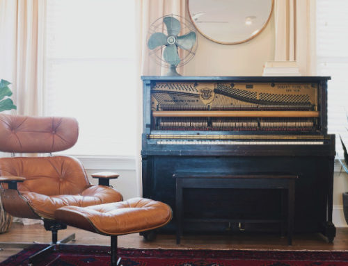 How to Clean Around Antique or Restored Furniture
