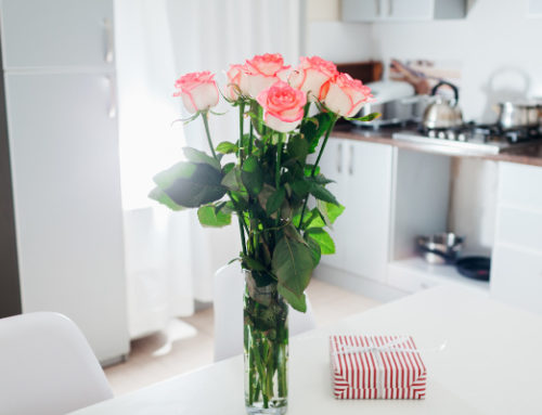 What Could Be More Romantic Than a Clean Home?