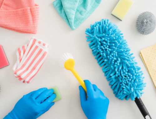 What to Do When You Need a Deep Cleaning ASAP