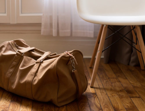 The Busy Traveler's Guide to Keeping Their Home Together