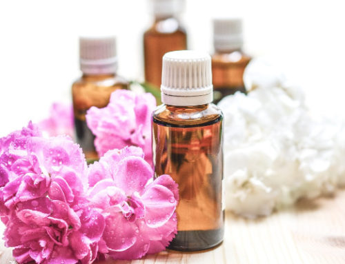 Using Essential Oils in Cleaning