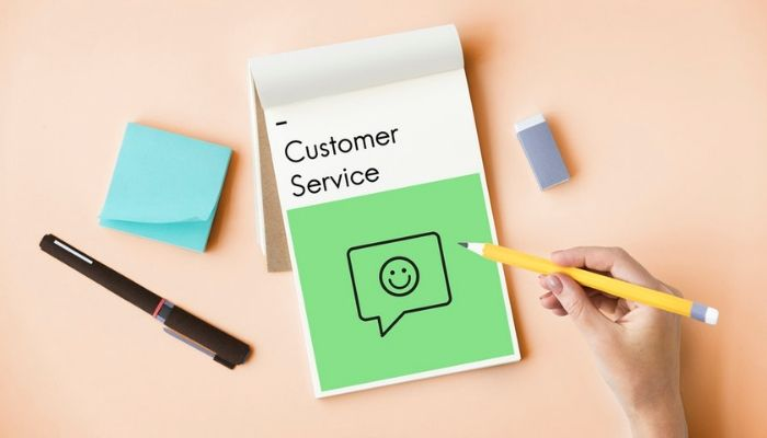 Customer Service by a Professional Cleaning Company