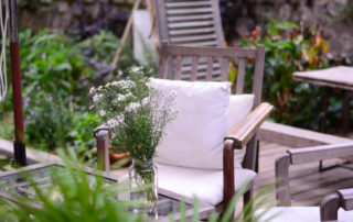 Getting Your Patio Ready for Summer Parties
