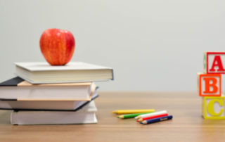 A Clean Home Can Ease the Back to School Transition