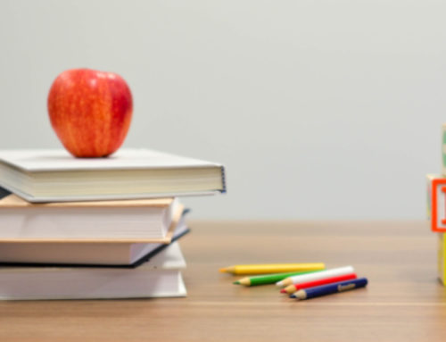 5 Ways a Clean Home Can Ease the Back to School Transition