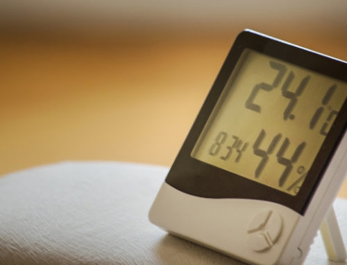 7 Tricks for Beating Household Humidity