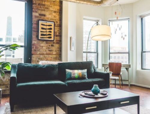Keep Your Chicago Condo Clean With These Five Ideas
