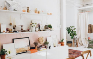 Indoor DIY cleaning projects you can take on when it's too cold to go out