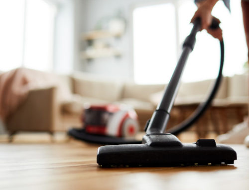Moving In to a New Home? Don't Forget to Set Up a Cleaning Routine