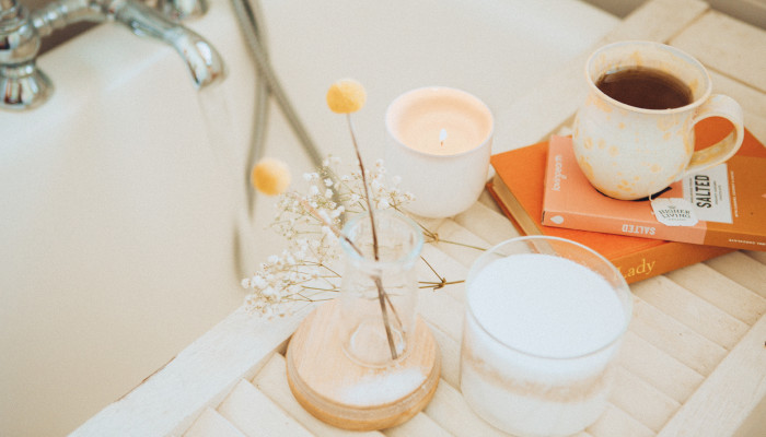 10 Tiny Steps That Can Make Your Bathroom Feel Like New