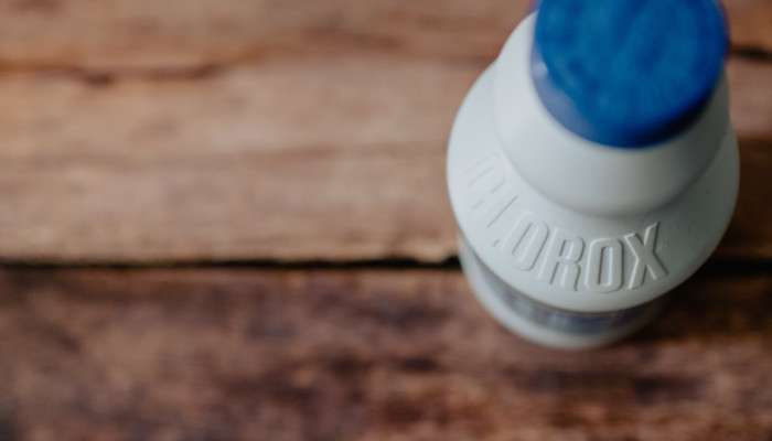 Using Bleach Safely and Effectively
