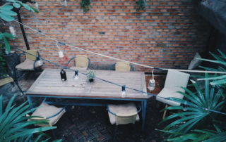 10 Ways to Make Your Patio and Balcony Feel Like New
