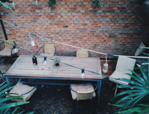 10 Tiny Steps That Can Make Your Patio and Balcony Feel Like New