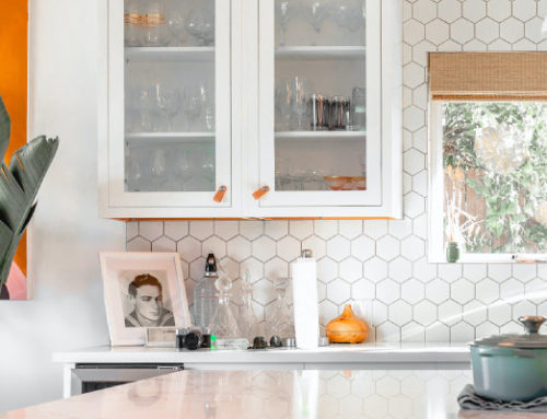 10 Tiny Steps That Can Make Your Kitchen Feel Like New