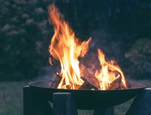 How to Clean and Maintain Your Fire Pit