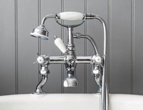 How to Deep Clean Your Faucets and Showerheads