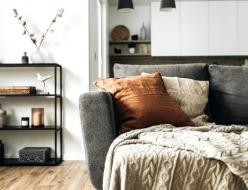 7 Ways to Clean for a Cozy, Comfortable Fall