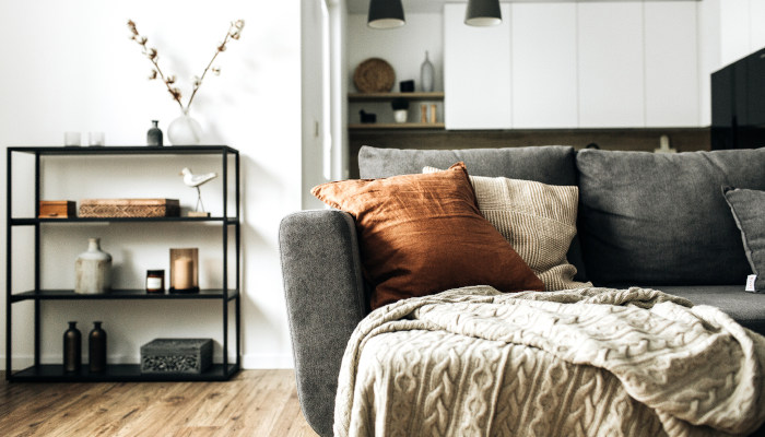 How to Clean for a Cozy, Comfortable Fall
