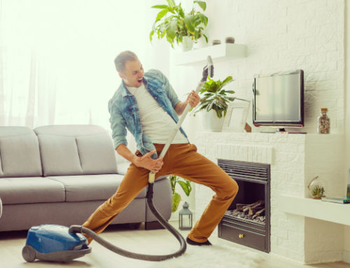 How a Cleaning Can Lift Your Spirits