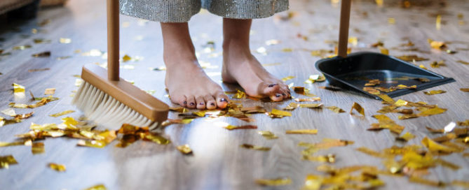 How a Cleaning Can You Help You Start 2021 on the Right Foot