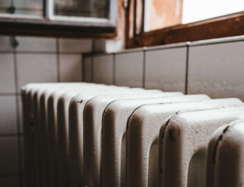 How to Clean In, Under, and Around Your Radiators