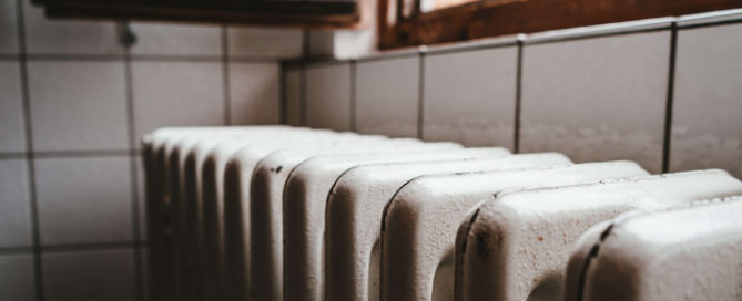 How to Clean Radiators