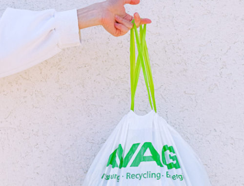 Why We Love Compostable Garbage Bags