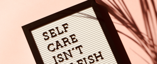Products for Sustainable Self-Care