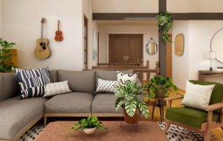 How to Make Your Home Feel More Connected to Nature