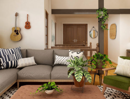 Bringing the Outdoors In: How to Make Your Home Feel More Connected to Nature