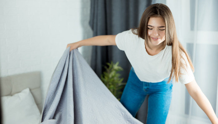 How to Enjoy the Benefits of a Mindful Cleaning