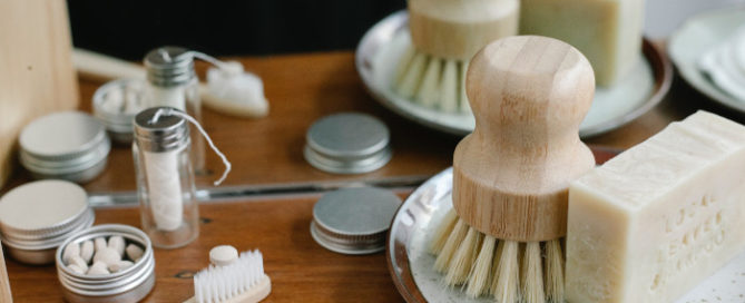 7 Sustainable Swaps to Make In The Bathroom