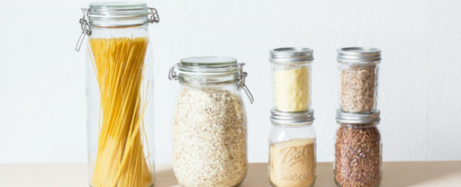 7 Sustainable Swaps To Make In The Kitchen