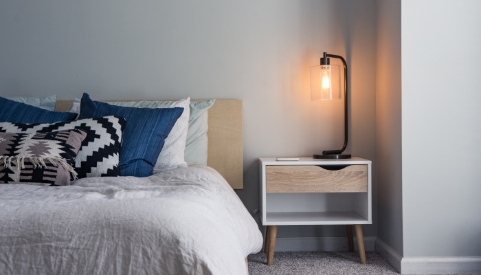 7 Sustainable Swaps To Make In The Bedroom