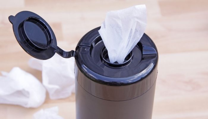 Are Compostable Cleaning Wipes Worth The Buy?